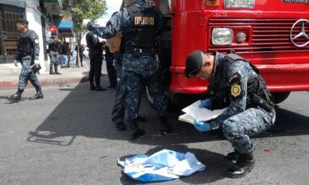 """Presupuesto2020: """"atentado contra seguridad ciudadana""""."""