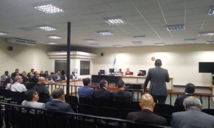 Próxima Estación: separar a la CICIG de los juicios de corrupción