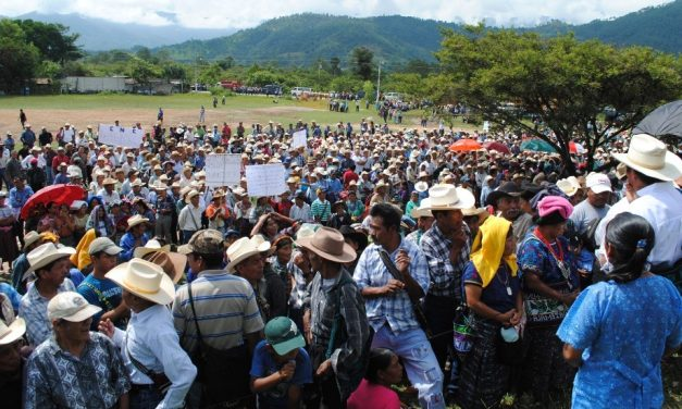 Expatrulleros civiles: buscan nueva indemnización por Q85 mil