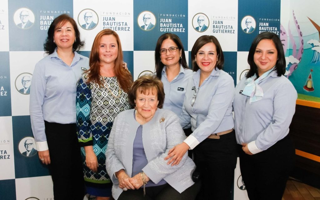 Fundación Juan Bautista Gutiérrez lanza vigésima edición de programas de becas universitarias