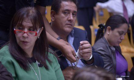 Negociantes de Impunidad: un magistrado, operadores políticos y abogados al descubierto