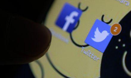 Redes sociales: un instrumento para rastrear delincuentes