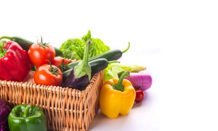 #BuenVivir:  Guía para consumir vegetales