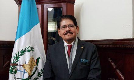 Gustavo Bonilla: voté contrario a la candidatura de Consuelo Porras y sospecho que se me quiere perjudicar.
