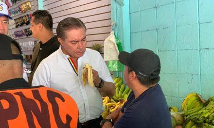 Una década de seguridad a Mario Estrada, pero ¿quién se la dio?.