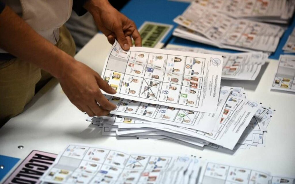 "¿Reformas a Ley Electoral? Sí, gracias.<span class=""wtr-time-wrap after-title"">Lectura de <span class=""wtr-time-number"">3</span> min.</span>"