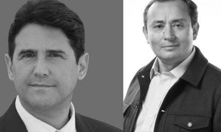 "Encuesta refleja ""empate técnico"" entre Ricardo Quiñónez y Roberto González."