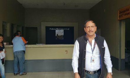Operador de políticos cerquita de reelección como Relator contra Tortura