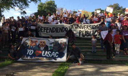 Vencen estudiantes en el pulso a Rector y Consejo Superior Universitario