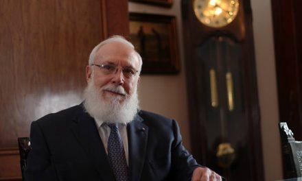 Embajador Acisclo Valladares: primero testigo ahora sospechoso
