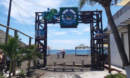 Monterrico: Fallas en la energía eléctrica apagan el turismo