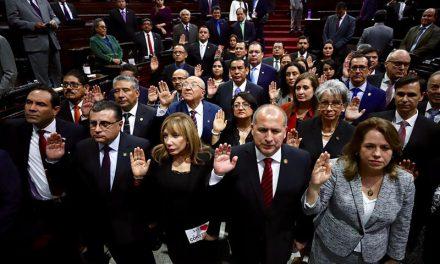Crisis Judicial: el remedio es retomar la propuesta de reformas