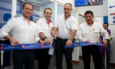 G&T Continental abre sus puertas en Río Dulce