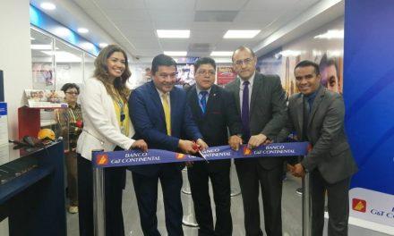 G&T Continental abre centro de pago de remesas  en agencia Sololá