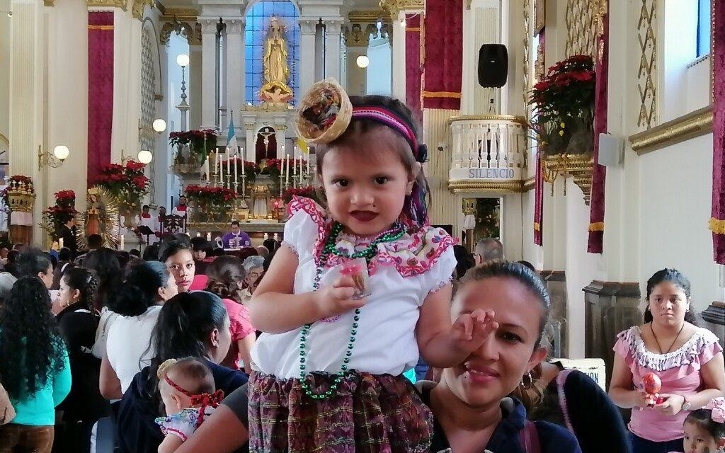 "Día de la Virgen de Guadalupe: una celebración ¿racista?<span class=""wtr-time-wrap after-title"">Lectura de <span class=""wtr-time-number"">3</span> min.</span>"