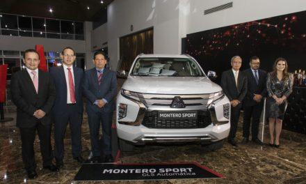 Excel reinventa la perfección con el lanzamiento de la nueva Montero Sport en Guatemala