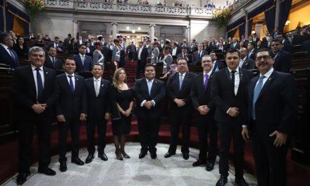 La primera alianza legislativa: ¿pasajera o permanente?
