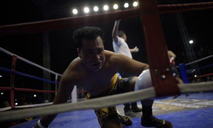 Neto perdió la pelea, pero la TV lo hizo vencedor: gran vencedor