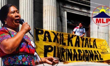 Vicenta Jerónimo: la congresista con un plan de austeridad bajo el brazo