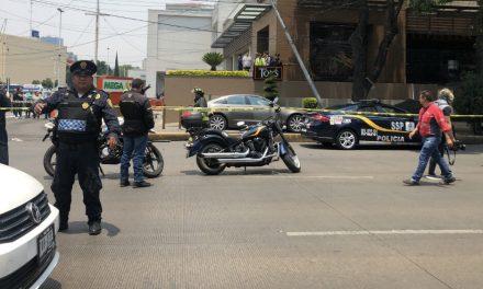 México: Cancillería retiró a embajador después de accidente donde murieron 2 peatones