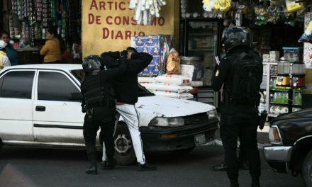 No son pandilleros, pero atemorizan a los vecinos de Mixco y Sacatepéquez