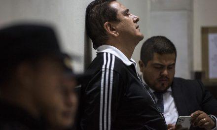 Celular de Gustavo Alejos revela nombres de influencia en elección de jueces