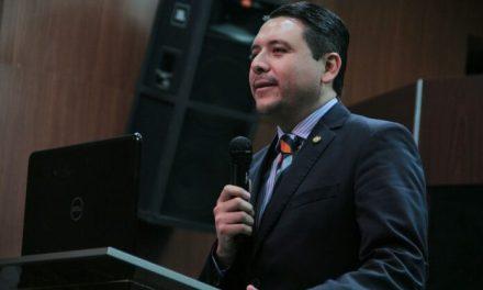 Oscar Dávila: de la embajada de EE. UU a dirigir la Comisión Contra la Corrupción del gobierno de Giammattei