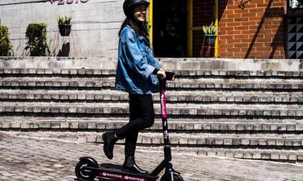 Bantrab se sube a las scooters