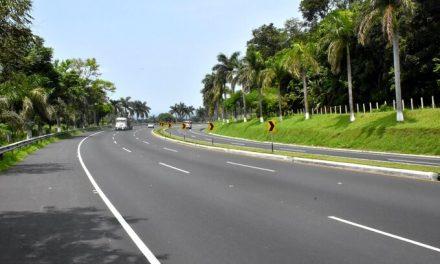 SiVA Autopista Palín, Escuintla toma medidas sanitarias