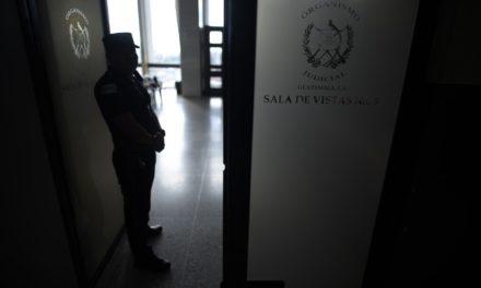 Justicia penal en cuarentena: el impacto en los juzgados se extenderá hasta 2024