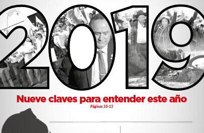 Con Criterio, La Revista Diciembre 2019