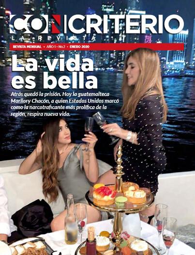 Con Criterio, La Revista Enero 2020