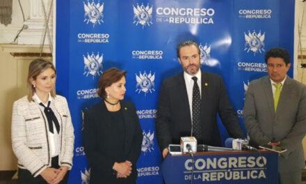 Congreso discutirá ley para evitar embargos y quiebre de empresas