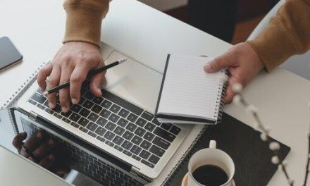 Cuatro tips para trabajo  digital en cuarentena