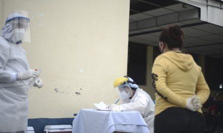 Estrés en Patzún y San Pedro Sacatepéquez: rebrota el Covid-19