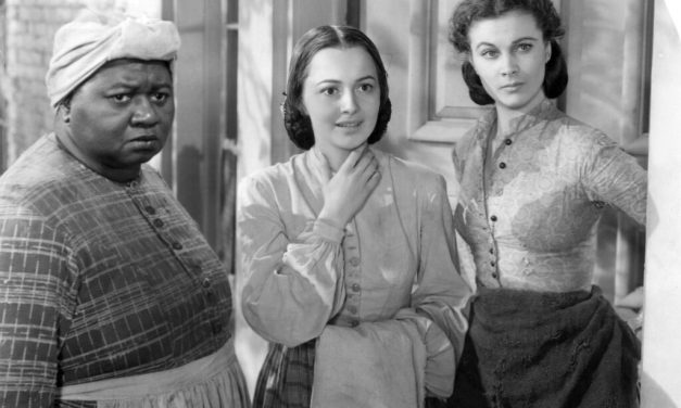 """Gone with the wind"":  ¿Película de época o racismo?"