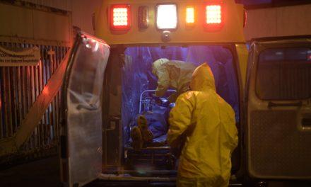 Oxígeno: escasea un insumo vital en la pandemia