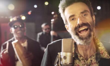 Así se despide Pau Donés, vocalista de Jarabe de Palo: Con una canción