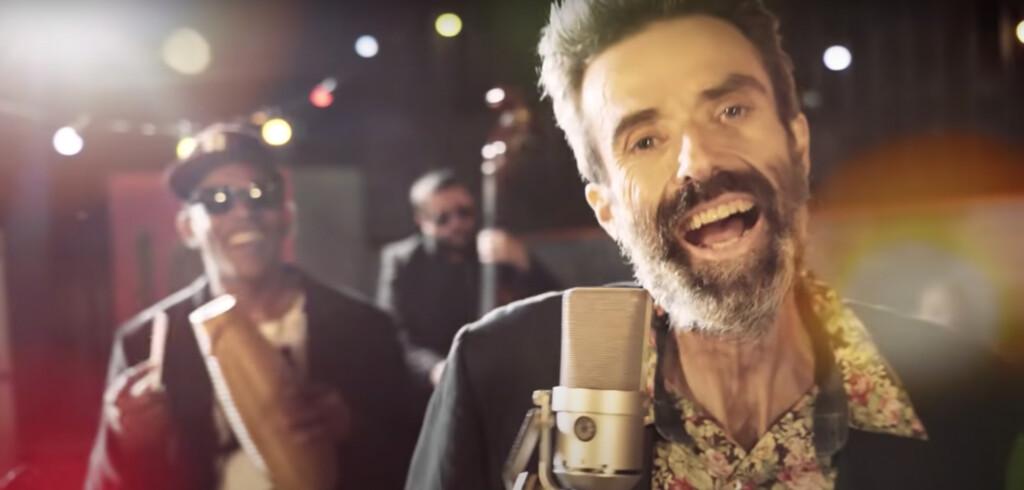 "Así se despide Pau Donés, vocalista de Jarabe de Palo: Con una canción<span class=""wtr-time-wrap after-title"">Lectura de <span class=""wtr-time-number"">3</span> min.</span>"