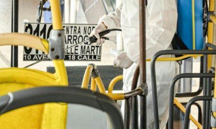 Trasporte público para reanudar: subsidio o incremento, ahí el dilema