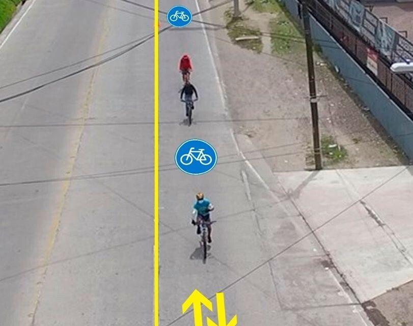 "Salcajá se sube a la bicicleta: la municipalidad le apuesta a una ciclovía hacia Xela<span class=""wtr-time-wrap after-title"">Lectura de <span class=""wtr-time-number"">3</span> min.</span>"