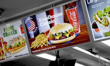 ¡Enciendan la cocina! Los restaurantes apuestan a más menús digitales y menos personas