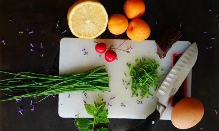 4 consejos para cuidar tu alimentación durante la pandemia