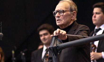 Ennio Morricone: 5 películas esenciales