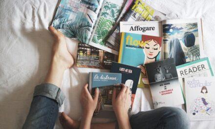 Vive la feria del libro, en línea