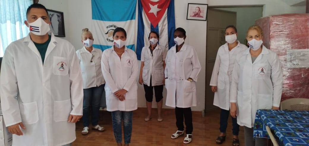 "Felipe Alejos parece ganar pulso: Gobierno decide cortar trato con médicos cubanos<span class=""wtr-time-wrap after-title"">Lectura de <span class=""wtr-time-number"">3</span> min.</span>"