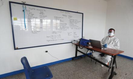 Arranca estrategia para rastrear contagios: se buscan los sabuesos del Covid-19 en Guatemala