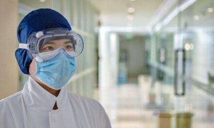 Los efectos secundarios del coronavirus en la piel