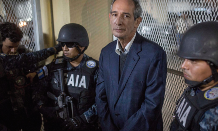 Expresidente Colom: vencer el cáncer y no volver a prisión. Sus preocupaciones en estos días