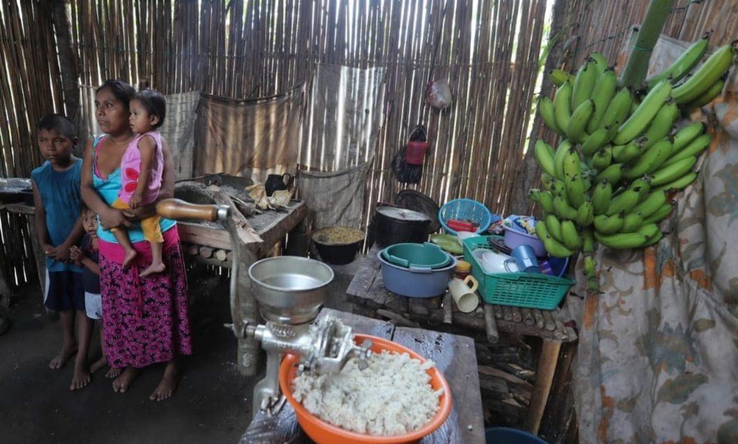 "Jocotán, Chiquimula: 20 años después aún vive en alerta permanente por desnutrición<span class=""wtr-time-wrap after-title"">Lectura de <span class=""wtr-time-number"">3</span> min.</span>"